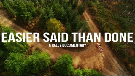 The Next Great Rally Film You Helped Make Looks Outstanding | Books, Photo, Video and Film | Scoop.it
