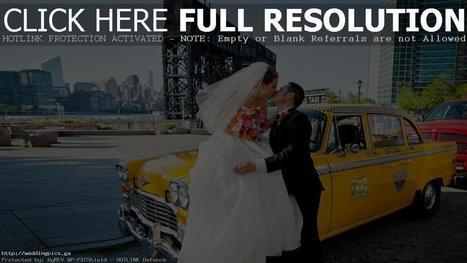 Vintage Wedding New York Photos - Wedding HD Pictures | News | Scoop.it