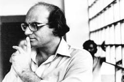 Shyam Benegal: 'Mani Kaul's films didn't come to you,you had to go tothem' | cinema of mani kaul | Scoop.it