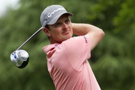 PGA Tour : Les plus beaux coups de la semaine - Le Figaro | Entreprendre et golfer | Scoop.it