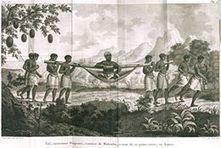 La traite à la «côte d'Angole» - L'Histoire par l'image | GenealoNet | Scoop.it