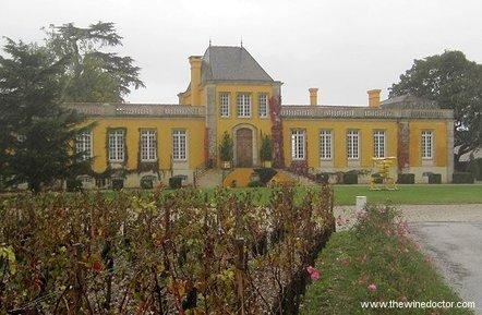 Bordeaux 2009: St Estèphe & Pauillac | Wine website, Wine magazine...What's Hot Today on Wine Blogs? | Scoop.it