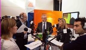 Webradio EDF - Sur le VIF   Le groupe EDF   Scoop.it