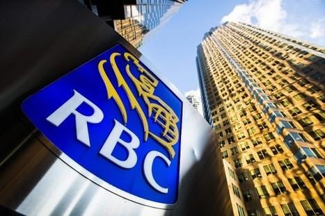 Profit record pour la Banque Royale | Résultats financiers | Club Amérique du Nord | Scoop.it