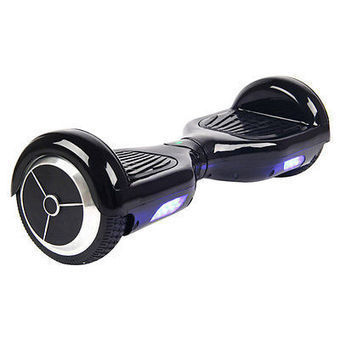 I tried the Swagway electric skateboard and didn't die | Heron | Scoop.it