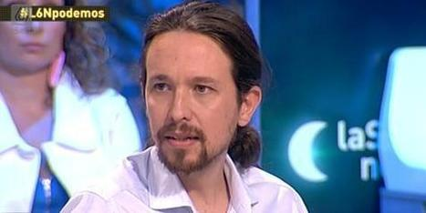 'Podemos' se dispara en intención de voto en el estudio postelectoral del CIS | Política & Rock'n'Roll | Scoop.it