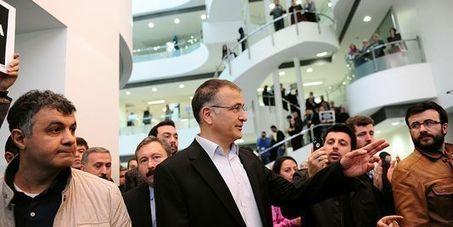 Vague d'arrestations dans des médias d'opposition en Turquie | Géopolitique de la Turquie | Scoop.it
