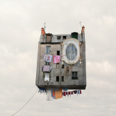 Laurent Chéhère's Flying Houses | LightBox | TIME.com | READ WHAT I READ | Scoop.it