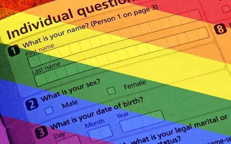 Why We Need an LGBT Census | PinkieB.com | Gay and Lesbian Life | Scoop.it