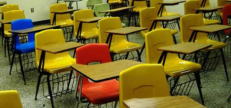 L'instituteur numérique, c'est pour bientôt ? | Libertés Numériques | Scoop.it