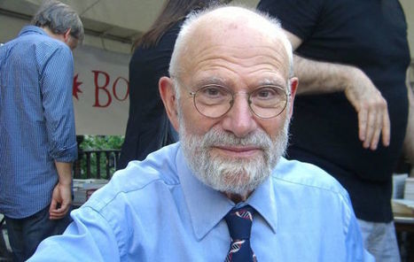 Cinco libros que deberías leer del neurólogo Oliver Sacks | Espacios Multiactorales | Scoop.it