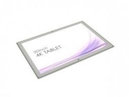 Panasonic lance sa tablette de 20″ | i'monwatch | Scoop.it