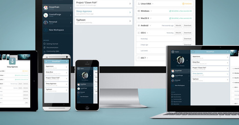 TideKit: Develop Once, Deploy Everywhere | TideKit — Multiplatform App Development | Scoop.it