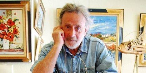 Droit de regard sur l'artiste - Sud Ouest | Marchini abstraction | Scoop.it