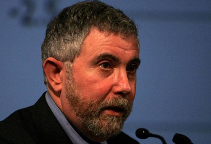 Interview with economist Paul Krugman: 'Greece will leave eurozone within 12 months' | real utopias | Scoop.it