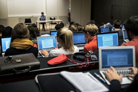 Trop d'étudiants fâchés avec l'orthographe | Pédagogie, Education, Formation | Scoop.it