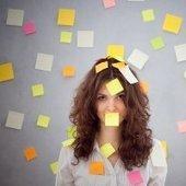 Les 7 conseils contre le stress au travail de Florence Servan-Schreiber | Elle & Freelance | Scoop.it