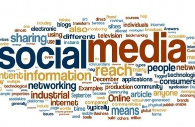 New Study Says Social Media Is Making You Crazy   Social Networking Sites in the Classroom   Scoop.it