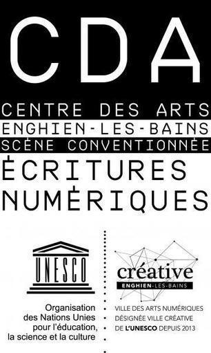 Hémisphères   Centre des arts   Art numérique   Scoop.it