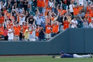 Orioles Defeat Rays In 14Innings - CBS Baltimore | Sports Photography | Scoop.it