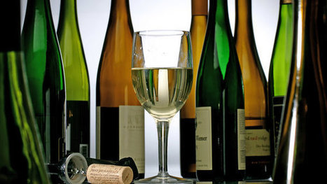 In the Finger Lakes, Devotion to Riesling Shows | Vitabella Wine Daily Gossip | Scoop.it