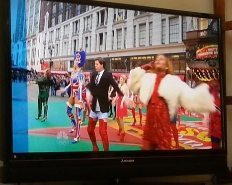 Twitter Erupts Over KINKY BOOTS Performance on NBC | Potpourri | Scoop.it