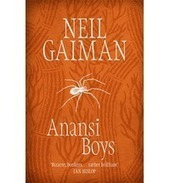 Anansi Boys By (author) Neil Gaiman - Germany Online Bookstore | The Trickster Archetype | Scoop.it