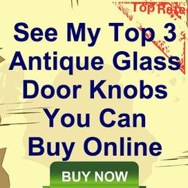 Drowning In Door Knobs: Antique Glass Door Knobs | Drowning In Door Knobs | Scoop.it