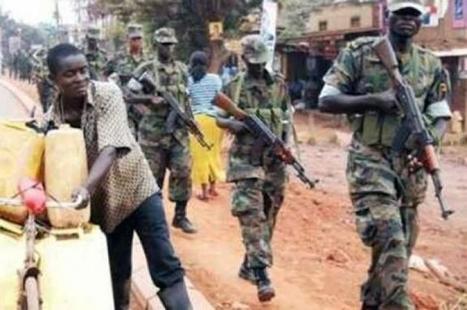 Guerre au Mali : Le Burkina déploiera 990 militaires pour la MINUSMA - Malijet - Actualité malienne   Kouuuwi!   Scoop.it