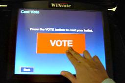 Le gouvernement veut des bornes de vote pour les initiatives référendaires | Libertés Numériques | Scoop.it