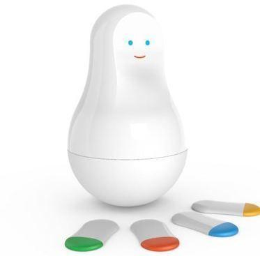 Mother : le nouveau pari de Rafi Haladjian dans les objets connectés - Silicon | Web et HighTech | Scoop.it
