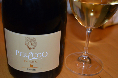 Perlugo, sparkling Verdicchio from Pievalta | Wines and People | Scoop.it