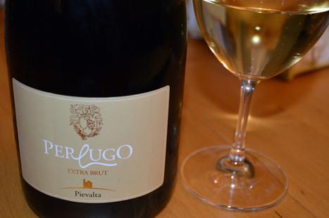 Perlugo, sparkling Verdicchio from Pievalta | Wines and People | Scoop.it