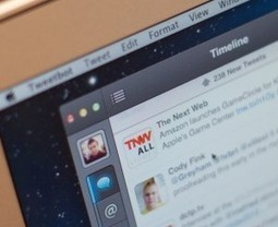 Bye bye Tweetdeck – Tweetbot for Mac's new alpha has multiple, docking timelines, and much more | Tibz' tech news (Social Media, Startup, Technology, Publishing and Entrepreneurship) | Scoop.it