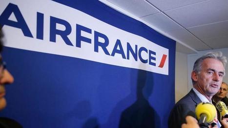 Le bénéfice d'Air France-KLM s'envole au T3 | Banking, Finance & Economics | Scoop.it