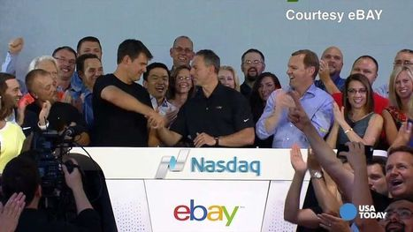 eBay turns 20 with sales plan aimed at rivals like Amazon | eBay | Scoop.it