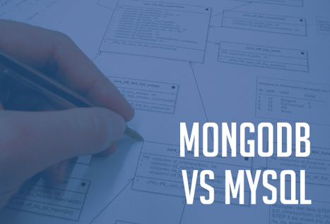 Should you choose MongoDB or MySQL for your next project? - GloboTech Blog | Dedicated Server | Scoop.it