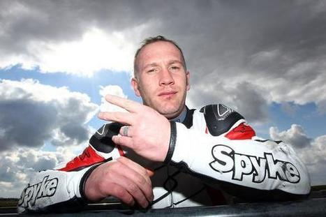 Harris switches to Ducati power for NW200 | Ductalk Ducati News | Scoop.it