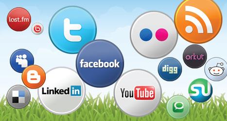5 social media-trends 2013 met TrendStrateeg @LiekeLamb | Trends & Gadgets | Scoop.it