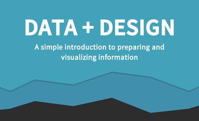 'Data+Design': free ebook released for data visualisation   productmarketing   Scoop.it