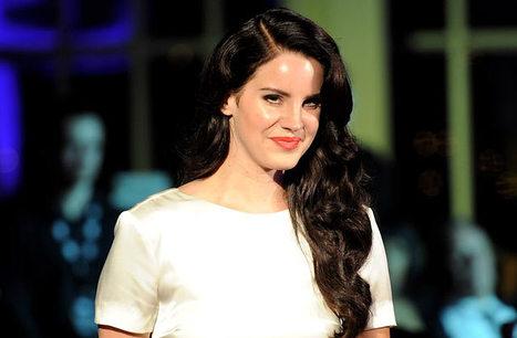 Lana Del Rey: 'I went to boarding school at age 14 to get sober' - Ninemsn | Lana Del Rey - Lizzy Grant | Scoop.it