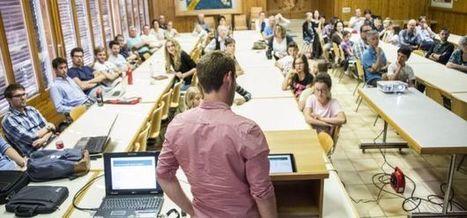 L'avenir énergétique selon des écoliers | HES-SO Valais-Wallis | Scoop.it