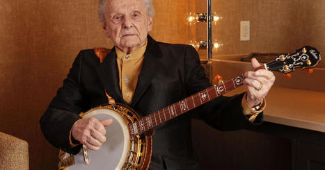 Remembering bluegrass legend Ralph Stanley | AP HUMAN GEOGRAPHY DIGITAL  STUDY: MIKE BUSARELLO | Scoop.it