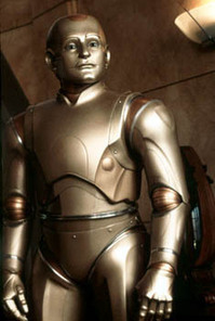 Bicentennial Man and the Wonder of Humanity | On Being Human - What Does it Mean? | Scoop.it