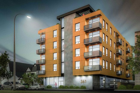 Lofty condo plans for the West End | Winnipeg Market Update | Scoop.it