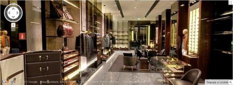 Virtuele tour kledingwinkel | Virtuele tour | Scoop.it