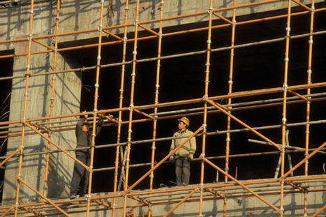 Corporate Liability for Forced Labour and Human Trafficking | | Responsible Sourcing | Scoop.it