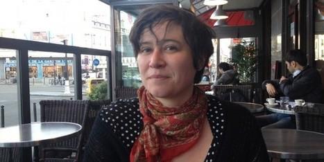 Mathilde Levesque: «Je vais avec bonheur au lycée» | Bondy Blog | Enseignement, formation, conseil, recherche | Scoop.it