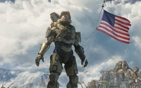 'Halo 4′ Launch Day Sales Top $200 Million | FREE Membership Lets You Download Hot New Products Every Single Week! | Scoop.it