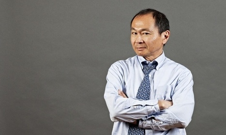 Francis Fukuyama: 'In recently democratised countries I'm still a rock star' | Peer2Politics | Scoop.it